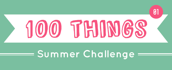 100_things_summer_challenge