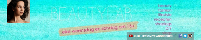 before beautylab banner
