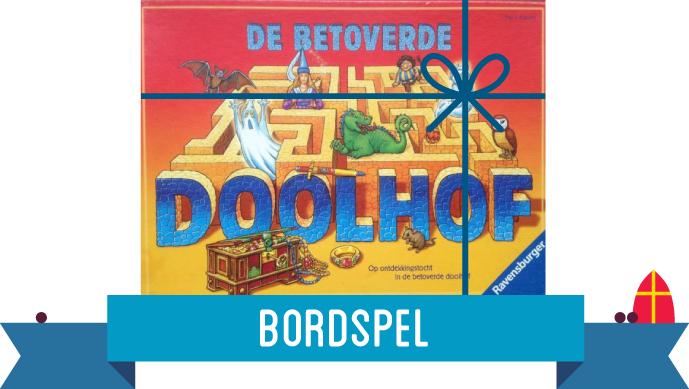 doolhof