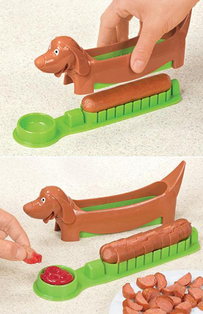 hotdog slice n serve