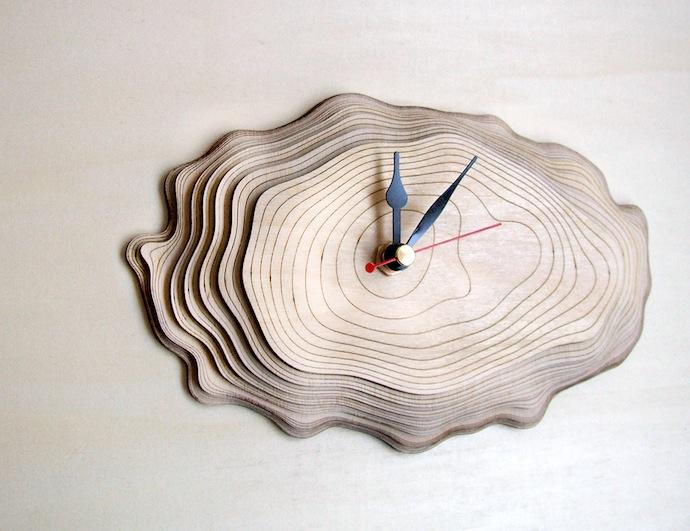 bark clock one asymmetree 1