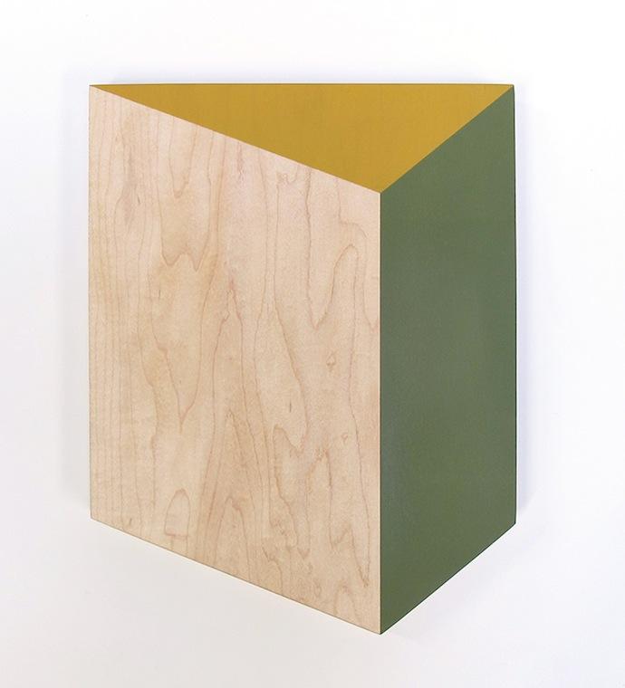 bower cutting board triangel