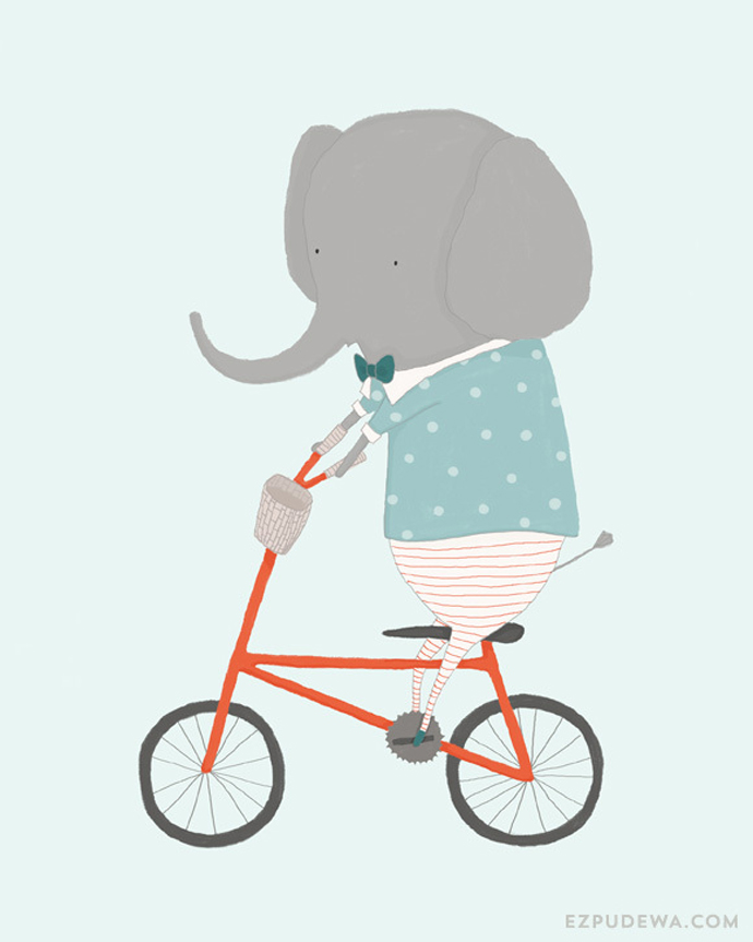 ezpudewa_print_elephant_bike_illustration
