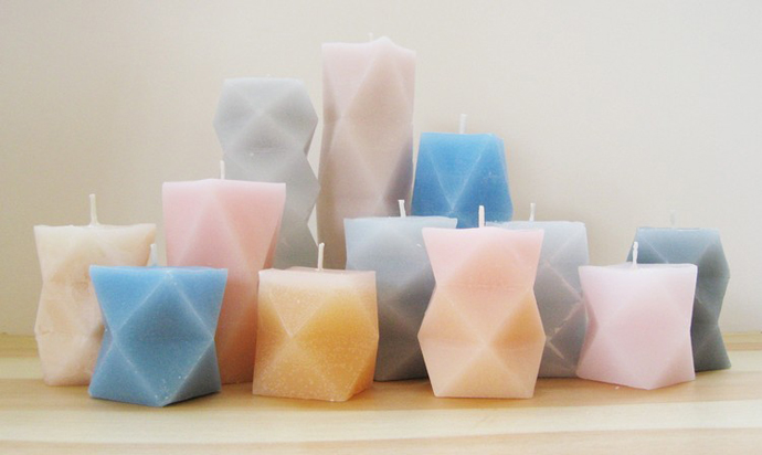 geometric_candles_diy10