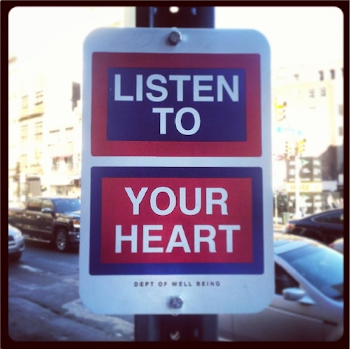 killy kilford street signs new york listen to your heart