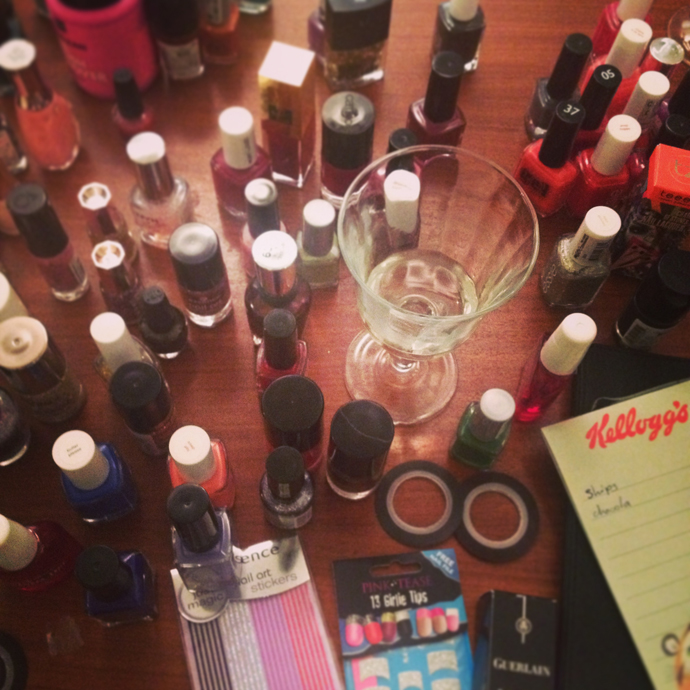 nailpolish_swap_party