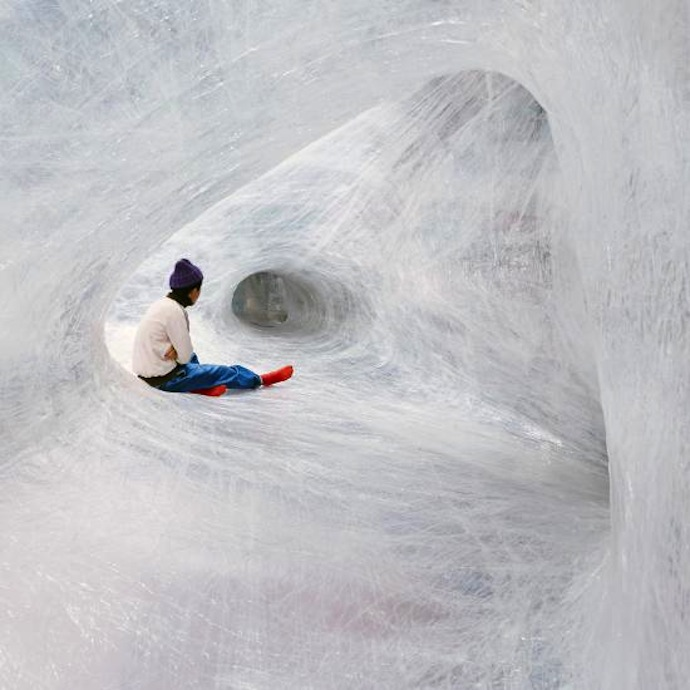 numen installation tape inside