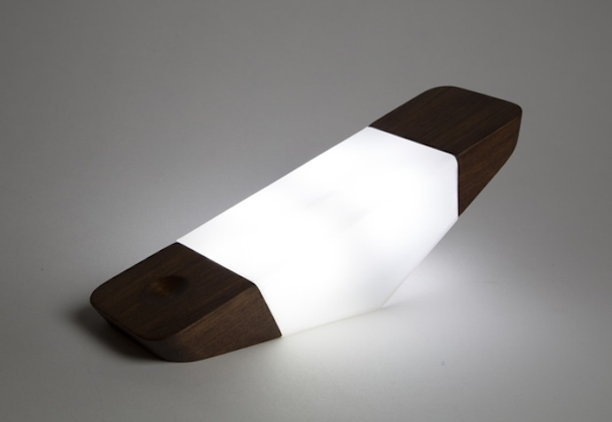 prism nick baker nightlight on