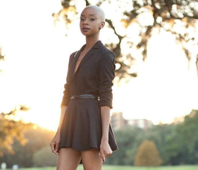 style-skater-skirt-blouse