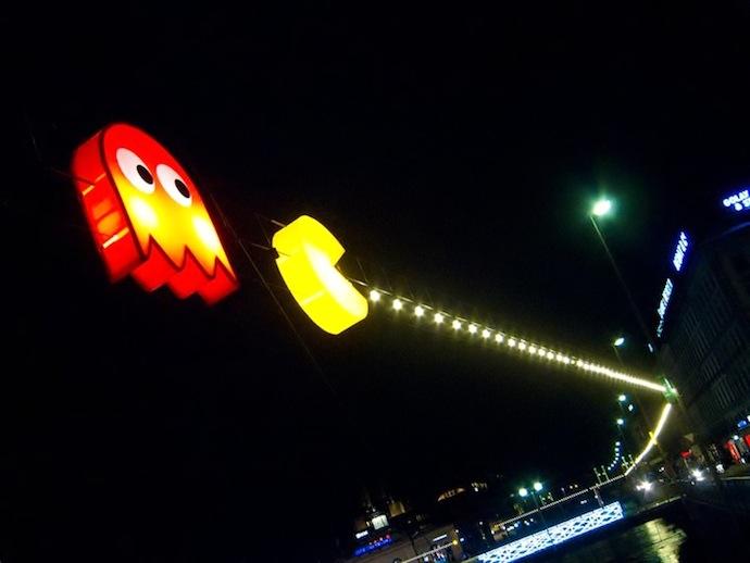 Benedetto-Bufalino-Benoit-Deseille-pac-man-street-lights-2