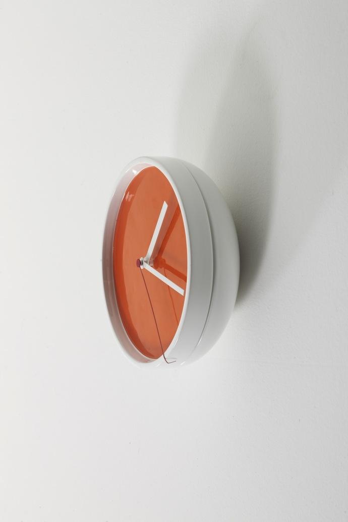 Michela-Catalano-Lucio-Pacifico-clock-1