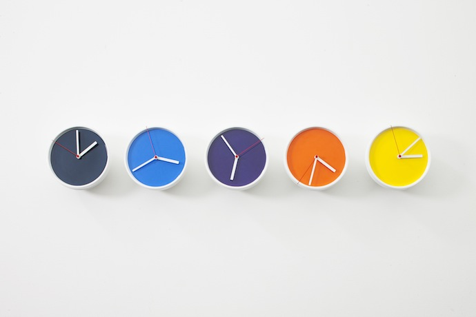 Michela-Catalano-Lucio-Pacifico-clock