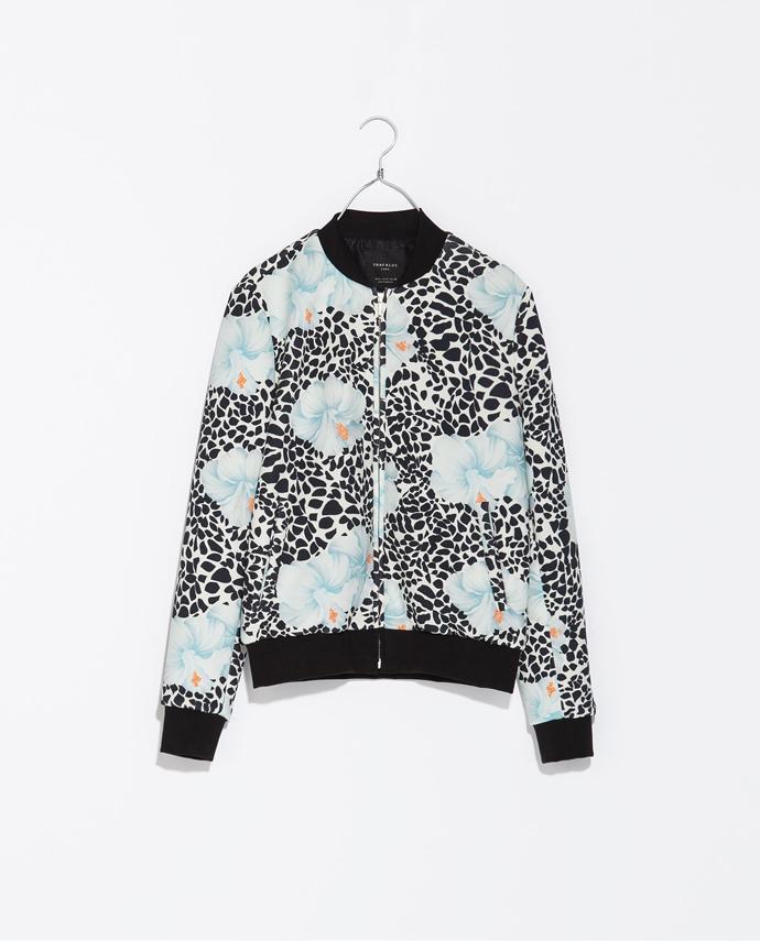 printed-neoprene-bomber-jacket