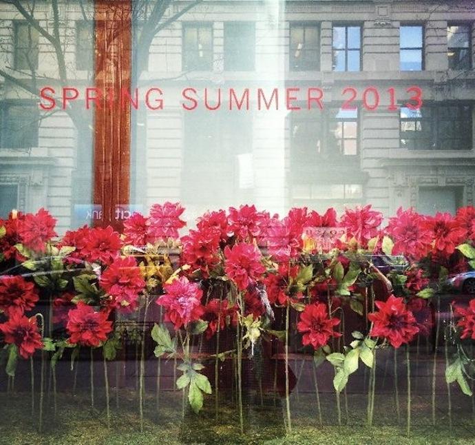 summer display