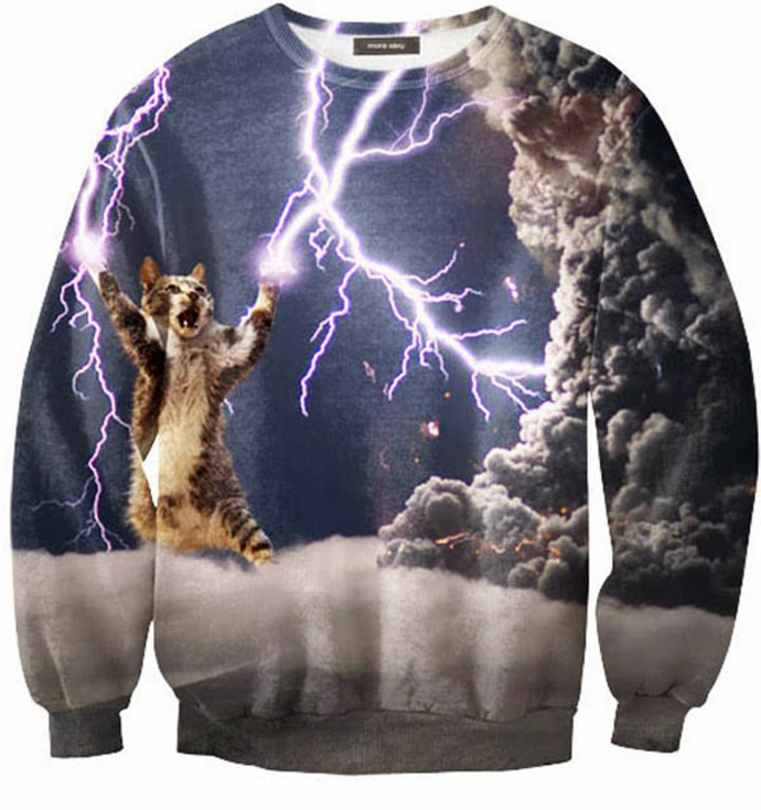 thunder-cat-sweatshirt
