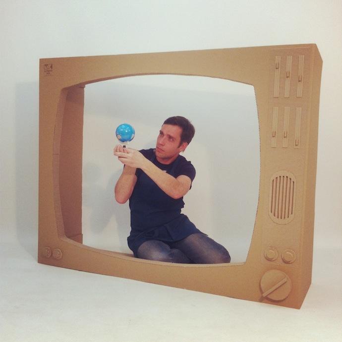 cardboard dad4