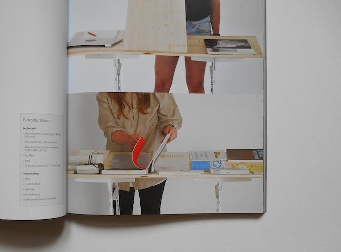 Boekreview design objecten 2 winactie team confetti - Hoe een vierkante salon te voorzien ...
