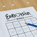 eurovision song contest bingo
