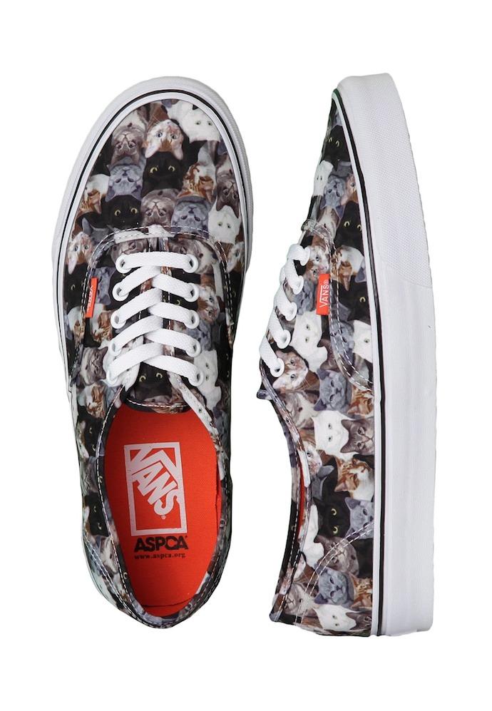vans authentic aspca shoes 1