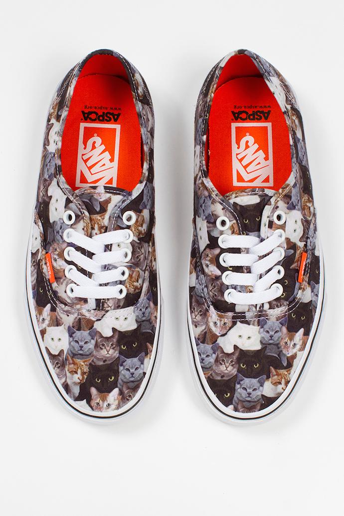 vans authentic aspca shoes 5