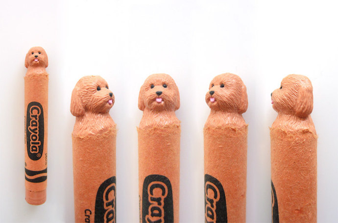 carved crayons 1