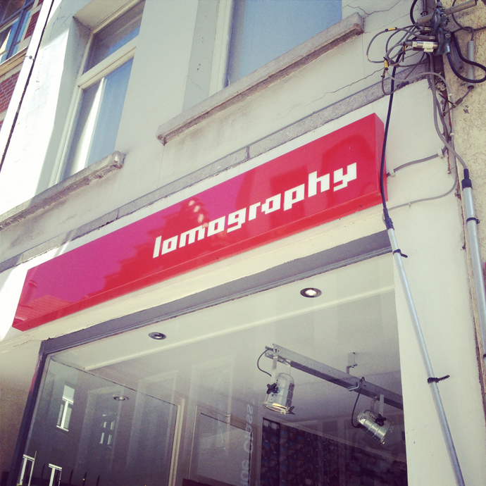 lomography 3