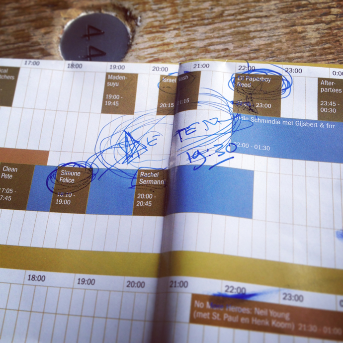 planning here comes the summer