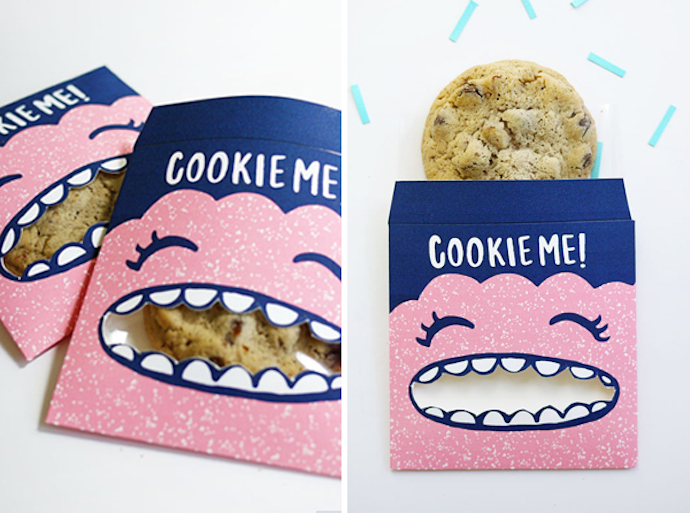 printable cookie bags 2