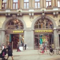 urban outfitters antwerpen