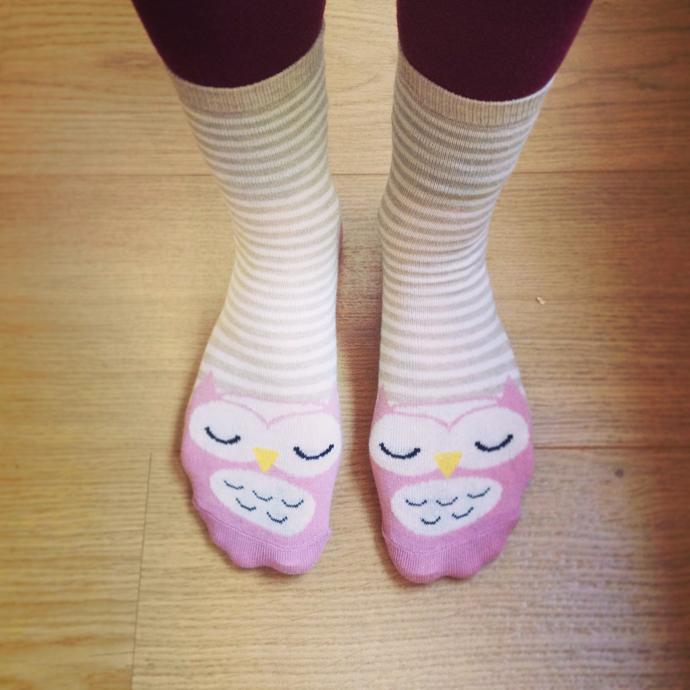 sokken 2 new look