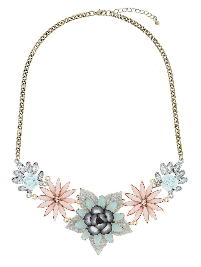 topshop necklace 2
