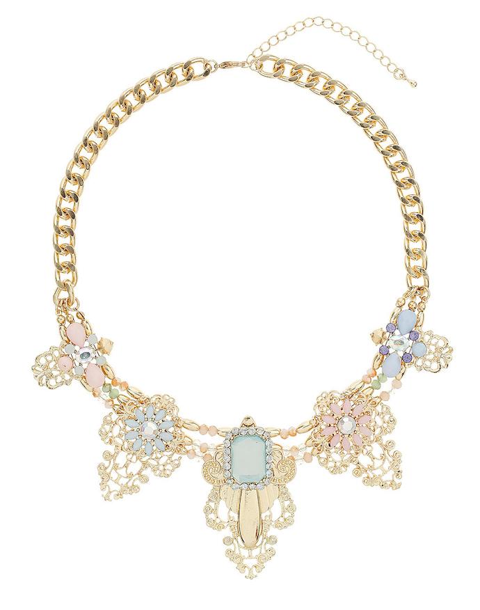 topshop necklace 3