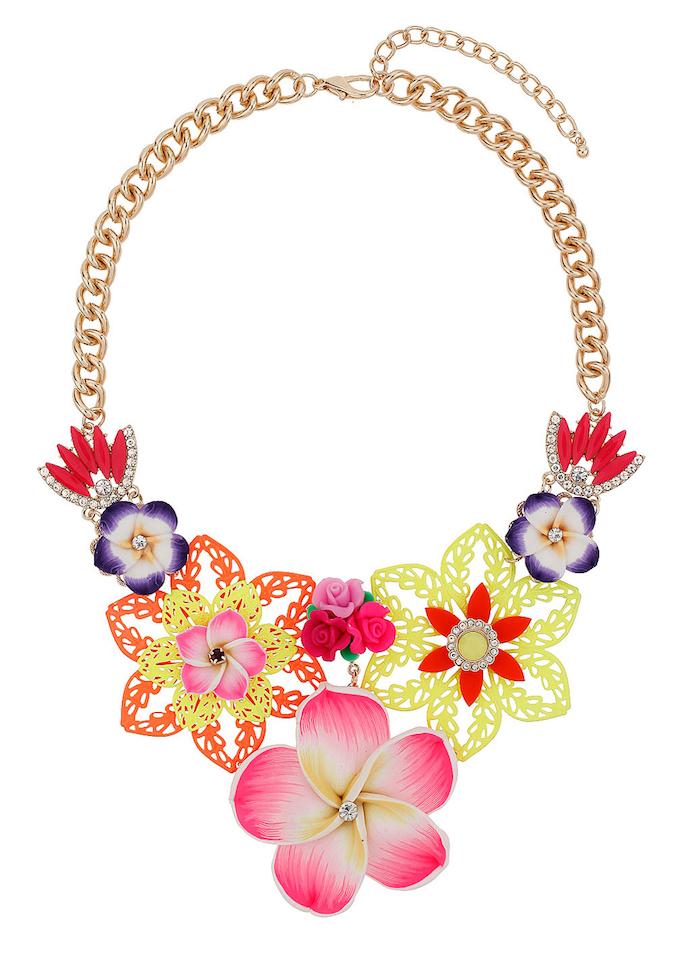 topshop necklace 5
