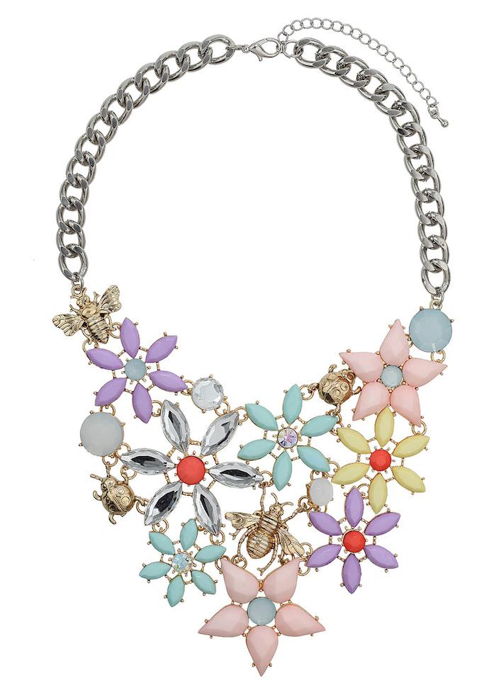 topshop necklace 6