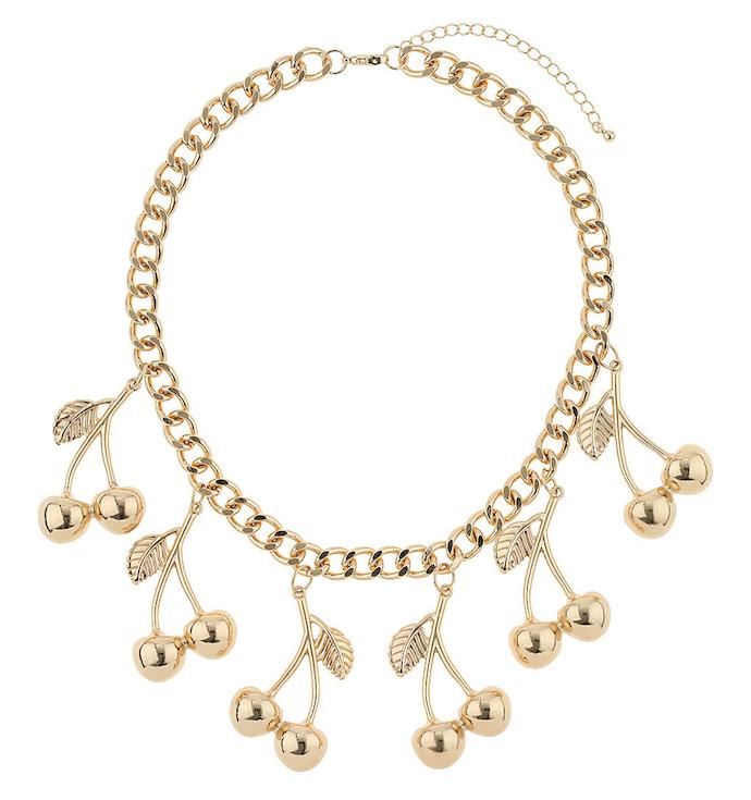 topshop necklace 7