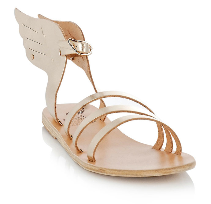 Ancient Greek Sandals Ikaria 2