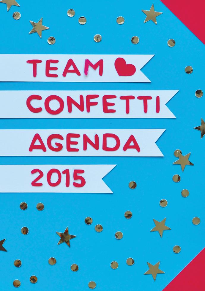 agenda update 2