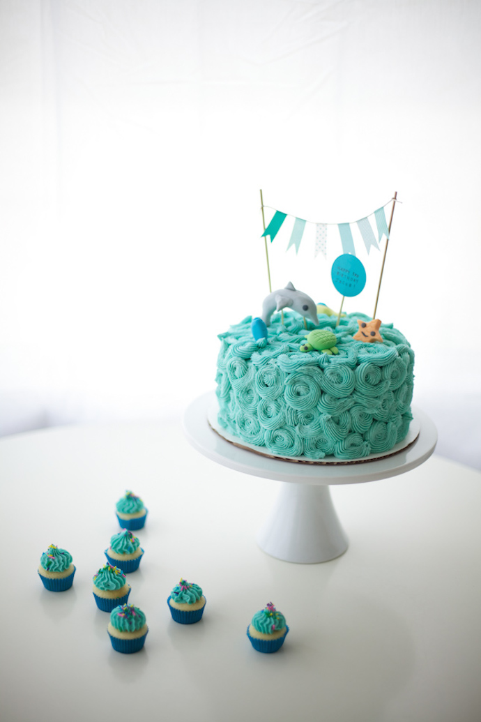 buttercream-ocean-cake 2