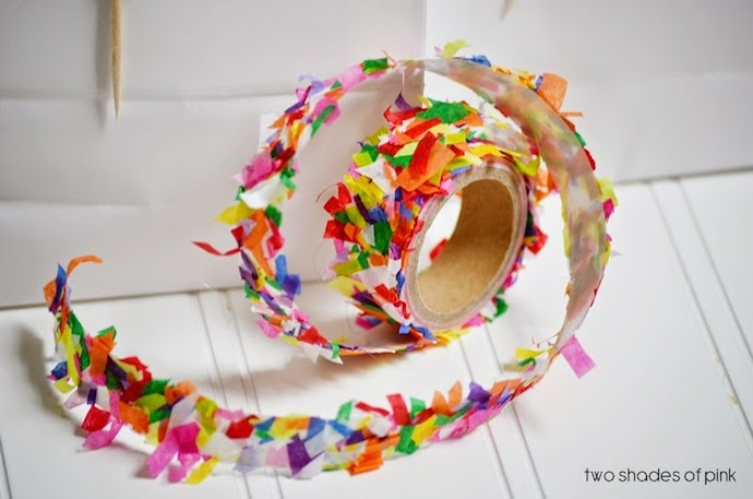 diy confetti tape 1