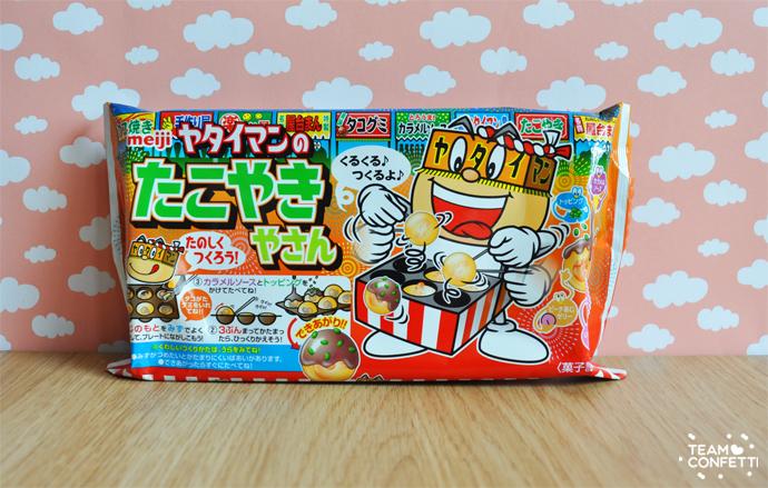 diy japans snoep
