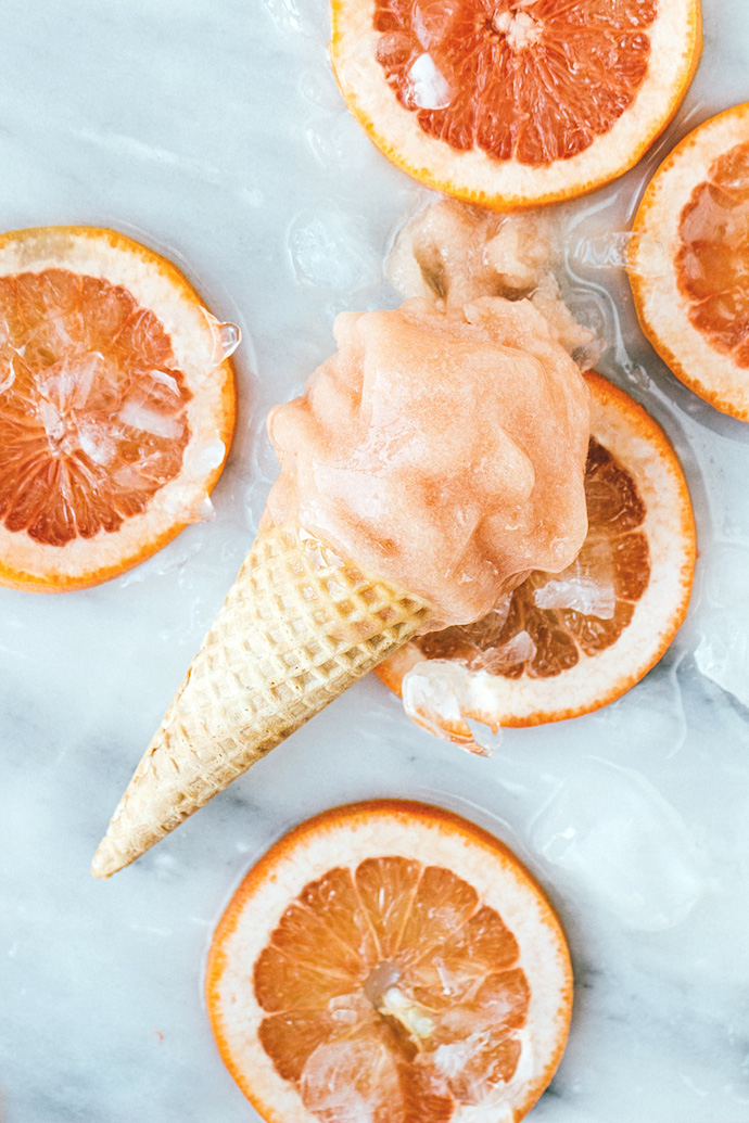 grapefruit sorbet 3