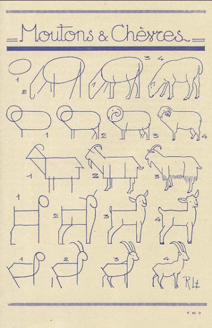 les animaux 2