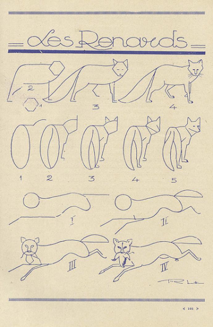 les animaux 6