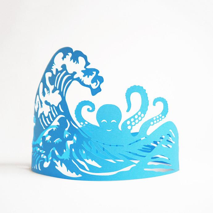 paper crowns 1