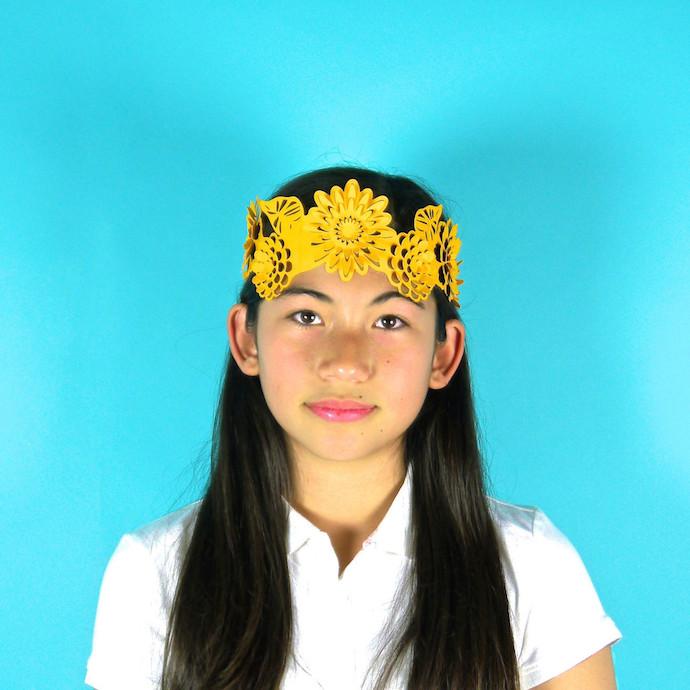 paper crowns 6