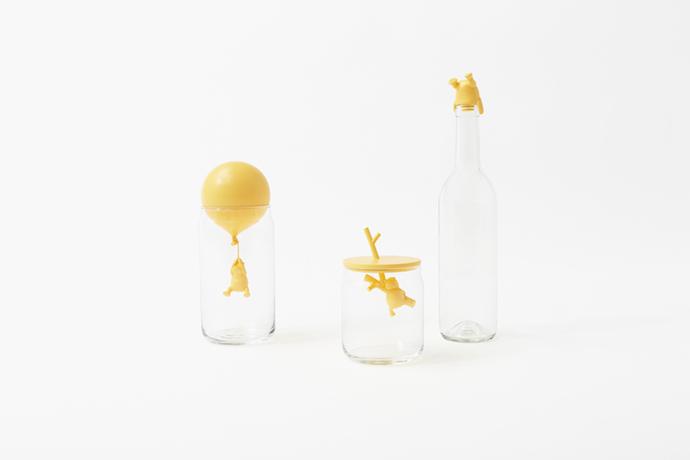 pooh glassware 4
