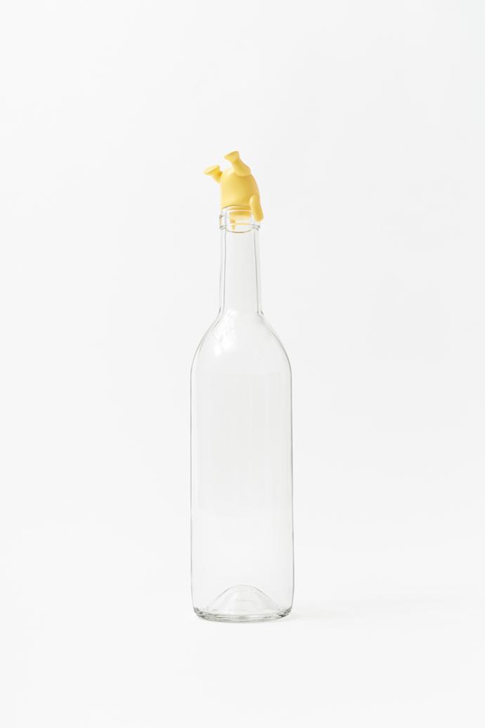 pooh glassware 5