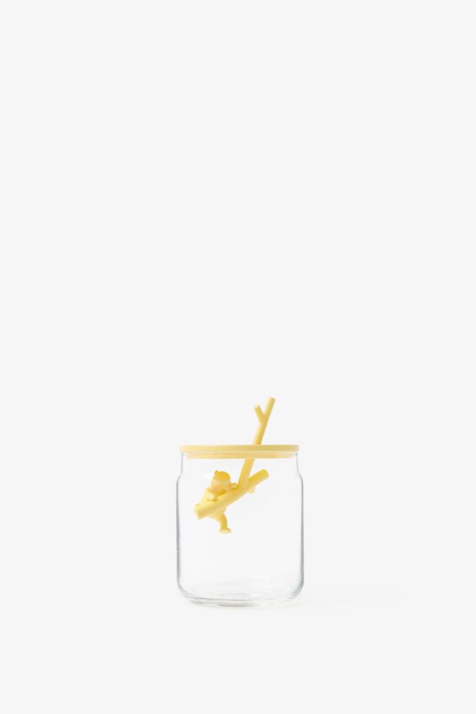 pooh glassware 6