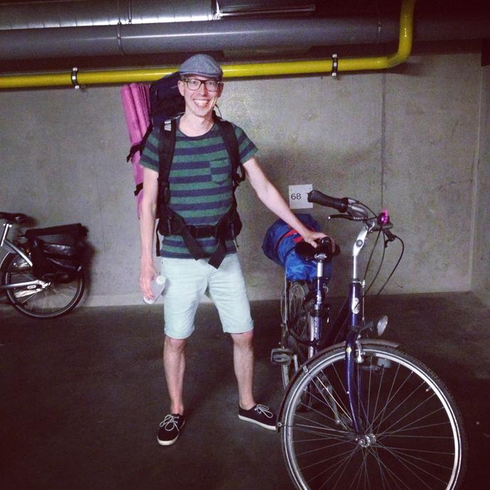 tom fiets