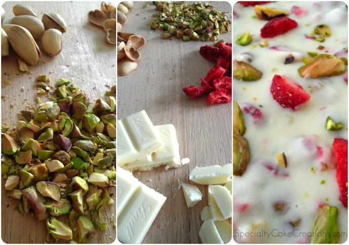 Making-Strawberry-Pistachio-White-Chocolate